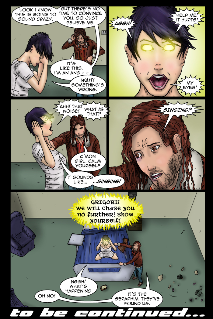 Better Angels #3 Page 3